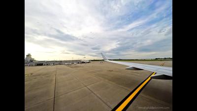 vt flight