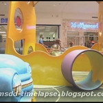 Slide, walk, crawl, repeat Timelapse Video