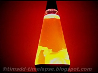 Red Hot Lava II TLV