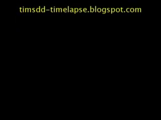 Rock a bye baby Timelapse Video