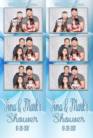Tina & Mark's Shower 10-28-17 Houston