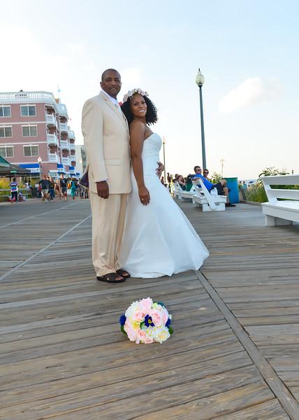 Tingle Renewal of Vows