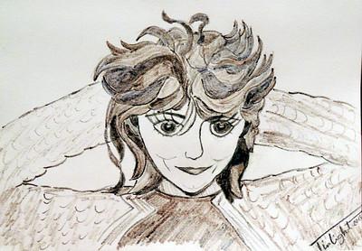 Manga Ali