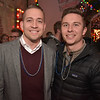 Jordan Parenti, Visit Philly and Fred Behnke - Founder/CEO - MapSocial