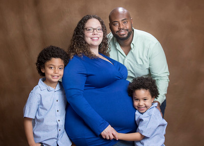 137 twin maternity