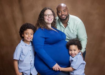 136 twin maternity