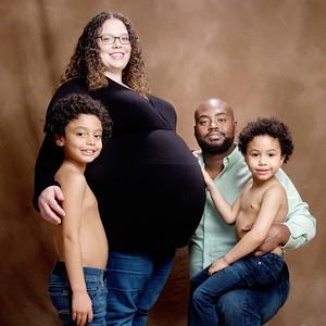 126 twin maternity