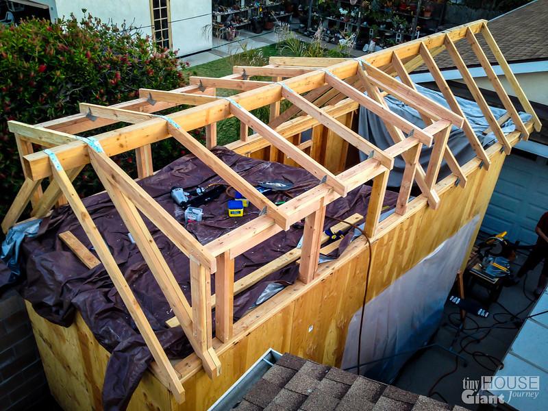 Tiny home roof designs | Bonair home design Tiny Home Roof Designs on small home roof designs, mobile home roof designs, sustainable roof designs, shelter roof designs, modern roof designs, architecture roof designs, passive solar roof designs,