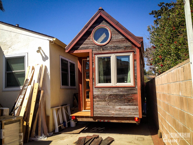 Tiny House Trip - 0004