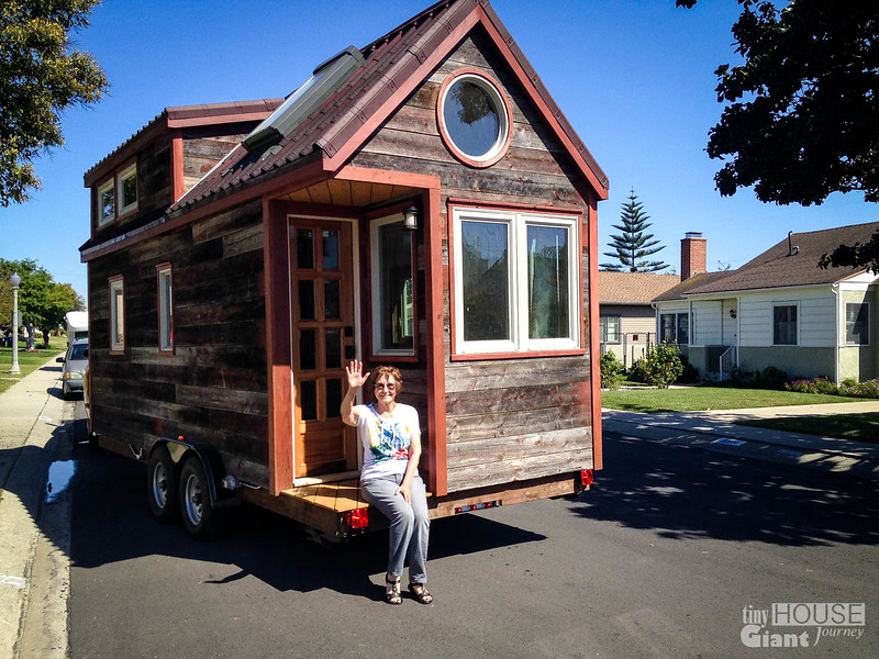 Tiny House Trip - 0012