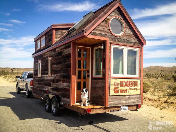 Tiny House Trip - 0022