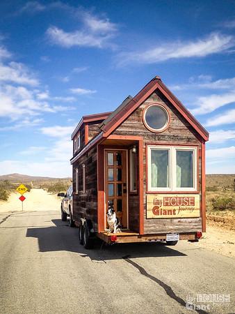 Tiny House Trip - 0021
