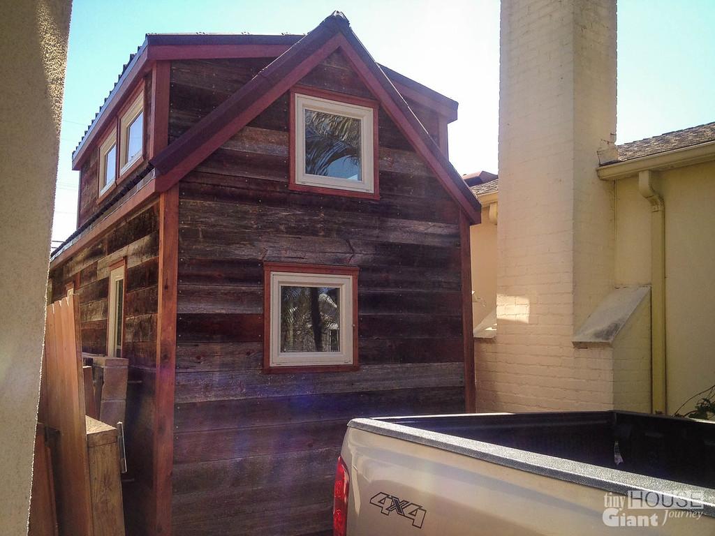Tiny House Trip - 0001