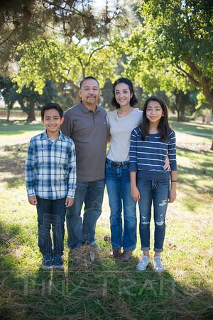 Alcomendas Family