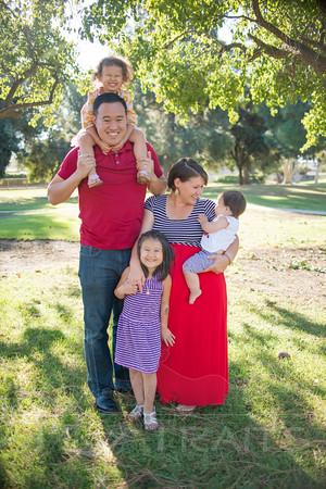 Huey Family