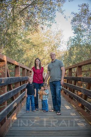 Hillman Family
