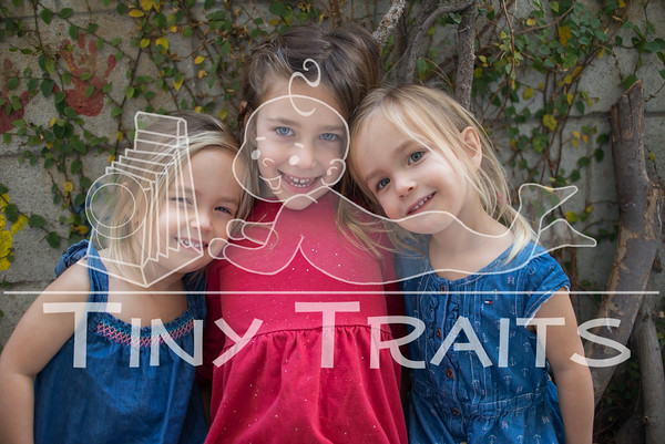 Reese, Avery & Emme