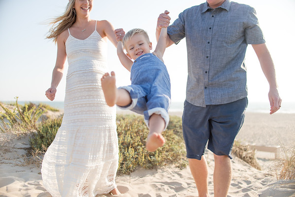 Moore Family Maternity