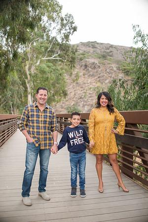 Yanez Family