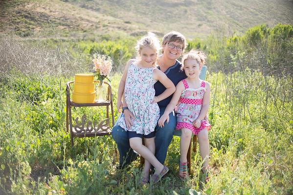 Mother's Day 2018: Zemans