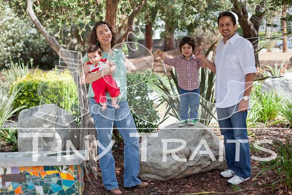 Davidi Family