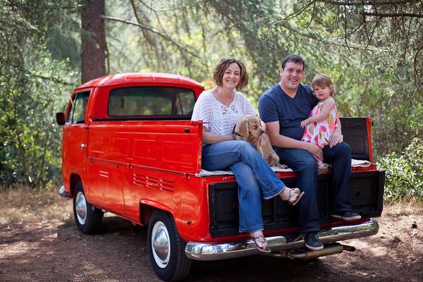 Vogt-Heffron Family