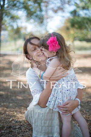 Anna & Natasha