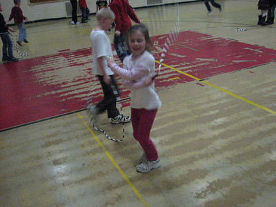 Broadway - Jump Rope for Heart