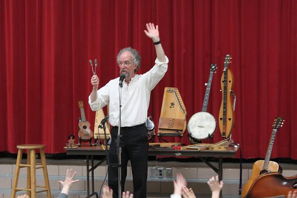 Broadway - Songs of the Pioneer 4-12-2012
