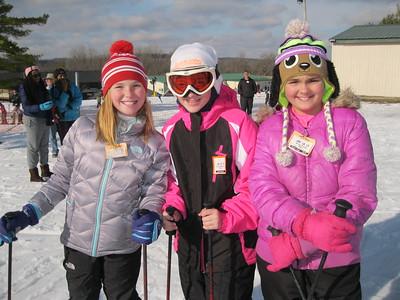 Mad River Mnt Ski Trip from LT Ball