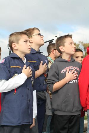Veterans Program @ Tipp Memorial
