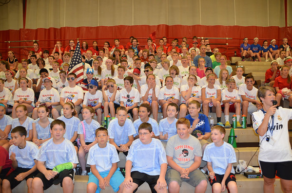 TMS Field Day 2014
