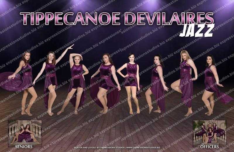 TCD Jazz Poster copy
