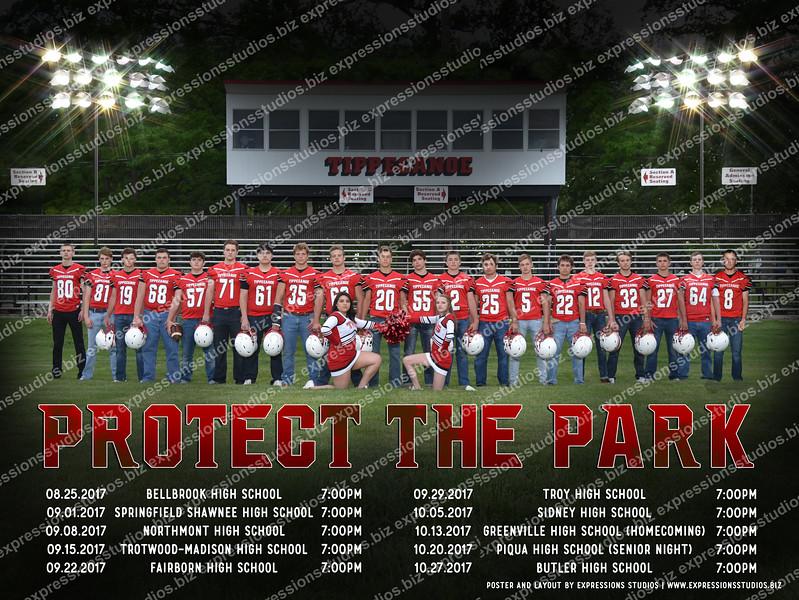 TC Football Poster 2 copy