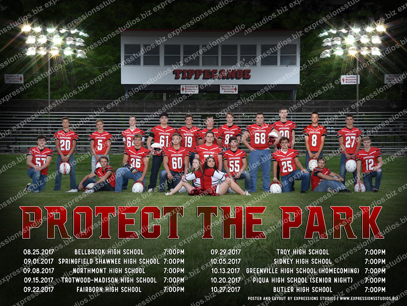 TC Football Poster 1 copy