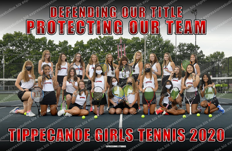 TC Girls Tennis Poster 2020 copy