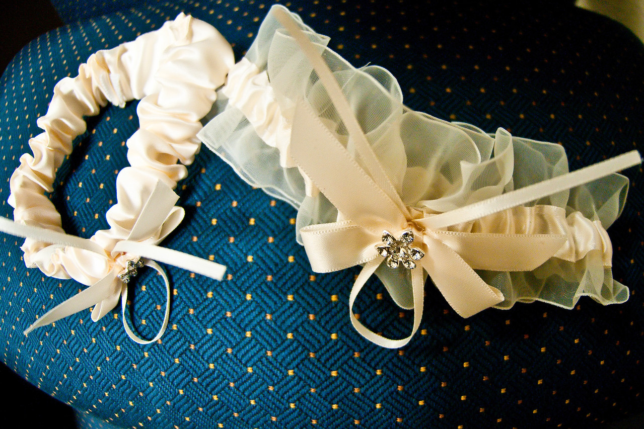 Bridal Garter Belts; Wedding Garter Belt