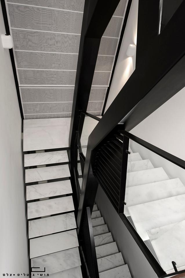 בית בקיסריה. אדריכלות: וי-סטודיו אדריכלים