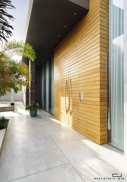בית בירחיב. אדריכלות: סטודיו עובד