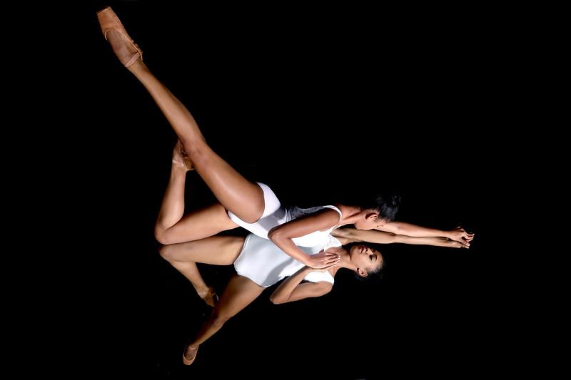 The ballerina series 2017
