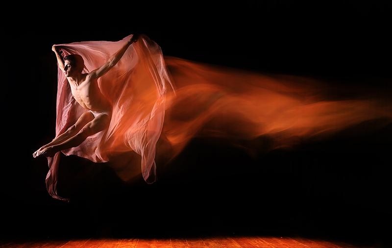 Dancer series 2020
