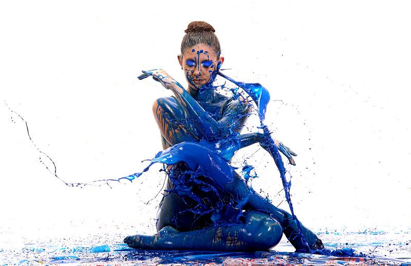 Splash series