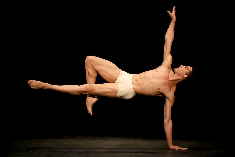 Dancer series 2018
