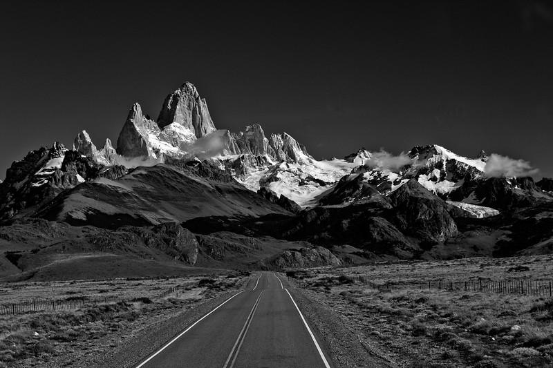 15-Road to Chaltén