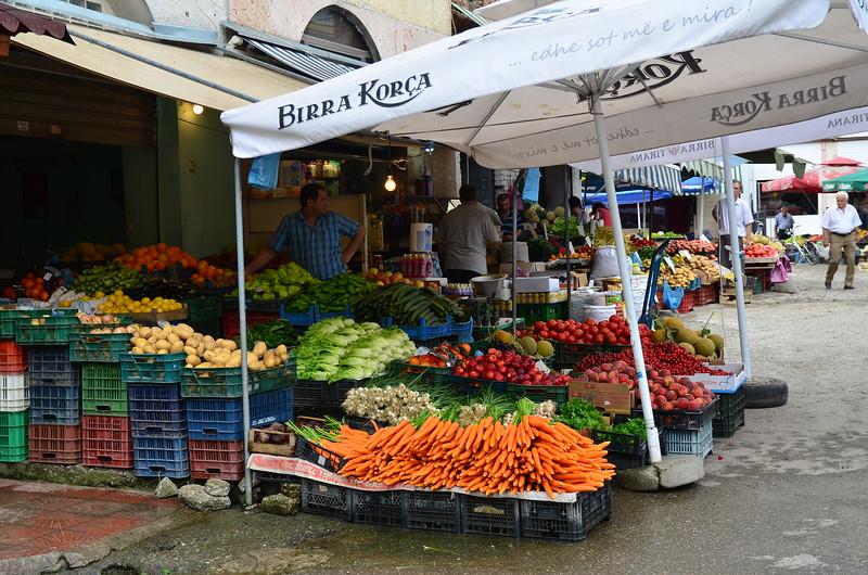 Market - Produce