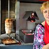 Lunch on Dibrës St. - Sufllaqë