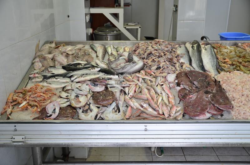 Market - Seafood