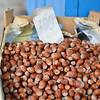 Market - Hazelnuts