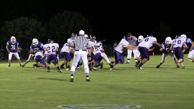 Video and photo slideshow of TC v Alcorn Central 2009--Photos available for purchase @ www.tupelopix.com