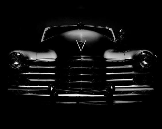 Titan Graphix Classic Car Art